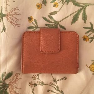 Pink Wallet small